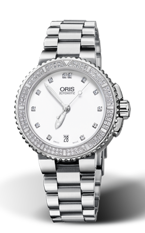 Oris Diving Divers Date Watch 01 733 7652 4991-07  8 18 01P product image