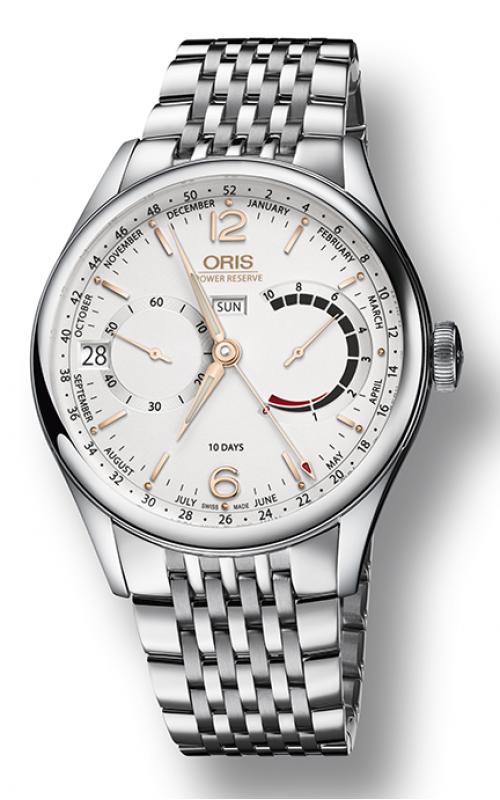 Oris Artelier Calibre 113 Watch 01 113 7738 4031-Set 8 23 79PS product image