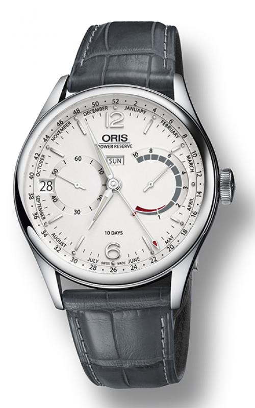 Oris Culture Artelier Calibre 113 Watch 01 113 7738 4061-Set 1 23 71FC product image