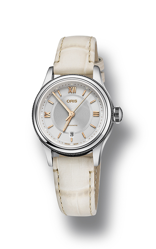Oris Culture Classic Date Watch 561 7718 4071 5 14 31 product image