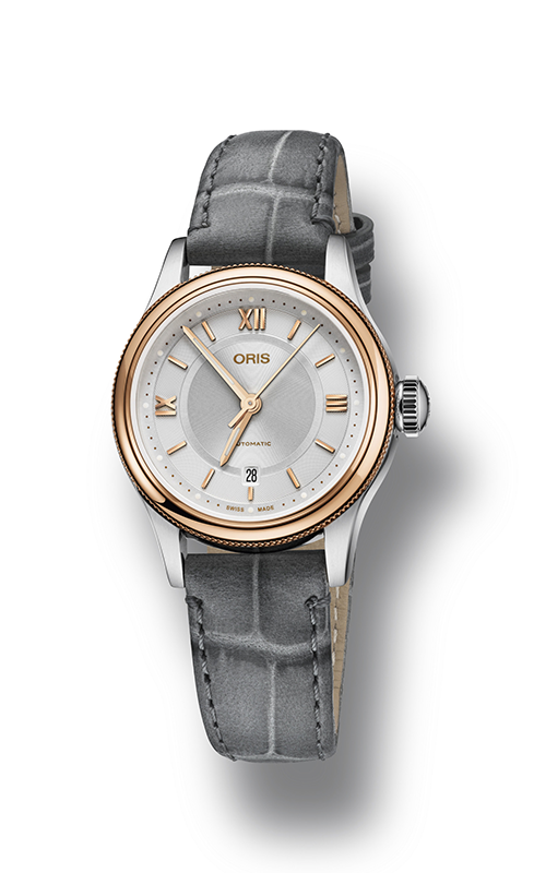 Oris Classic Date Watch 01 561 7718 4371-07 5 14 33 product image