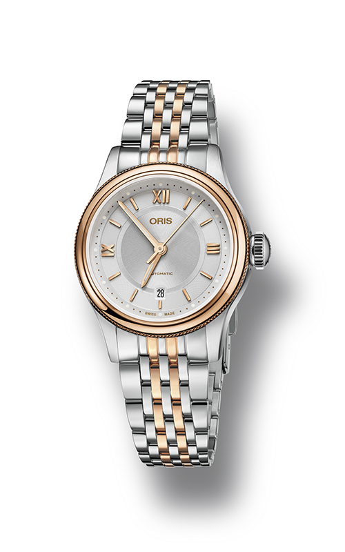 Oris Classic Date Watch 01 561 7718 4371-07 8 14 12 product image