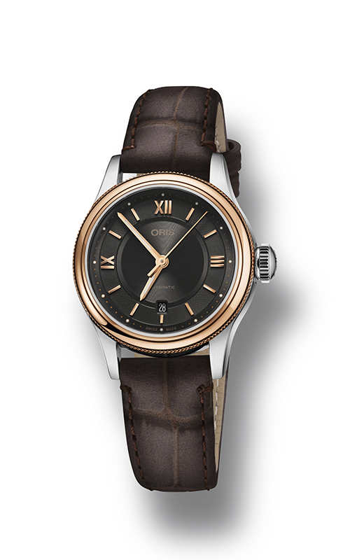 Oris Culture Classic Date Watch 01 561 7718 4373-07 5 14 32 product image