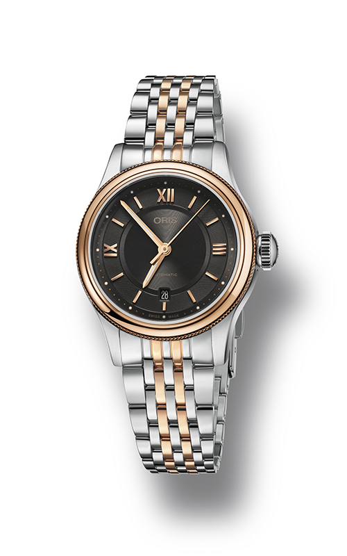 Oris Classic Date Watch 01 561 7718 4373-07 8 14 12 product image