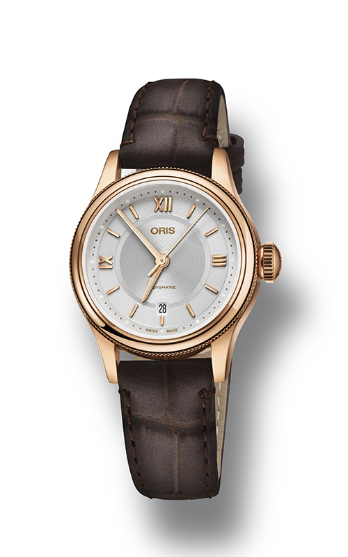 Oris Classic Date Watch 01 561 7718 4871-07 6 14 32 product image