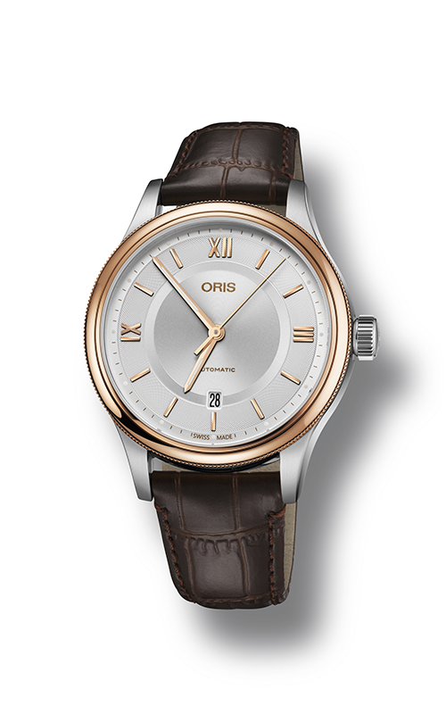 Oris Classic Date Watch 01 733 7719 4371-07 5 20 32 product image