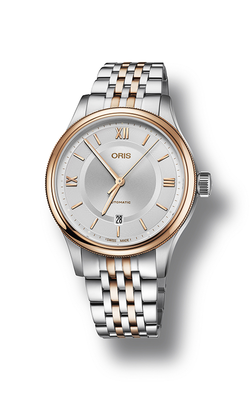 Oris Classic Date Watch 01 733 7719 4371-07 8 20 12 product image
