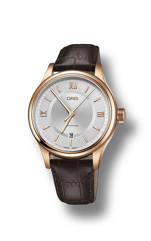 Oris Classic Date Watch 01 733 7719 4871-07 6 20 32 product image