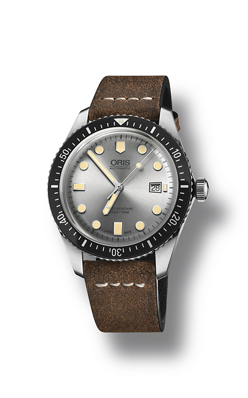 Oris Diving Divers Sixty-Five Watch 733 7720 4057 5 21 02 product image