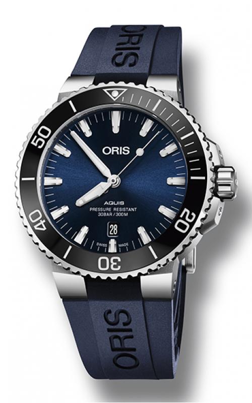 Oris Diving Aquis Date Watch 01 733 7730 4135-07 4 24 65EB product image