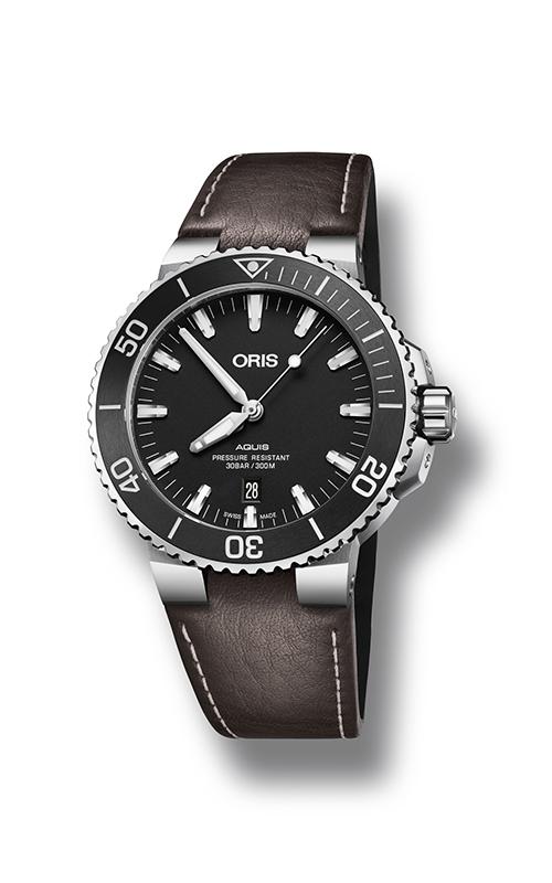 Oris Diving Aquis Date Watch 01 733 7730 4154-07 5 24 10EB product image