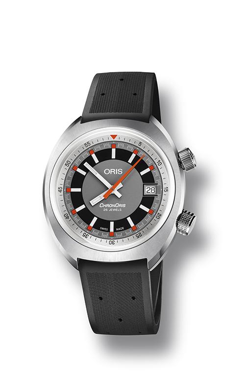 Oris Motor Sport Chronoris Date Watch 01 733 7737 4053-07 4 19 01FC product image