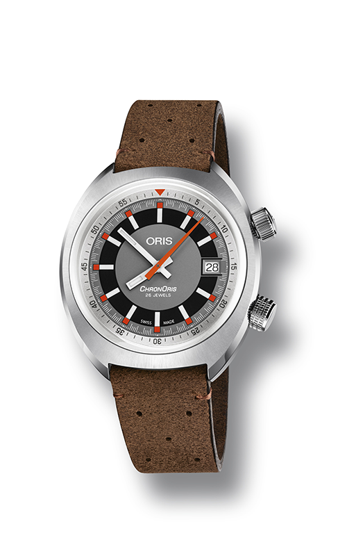 Oris Chronoris Date Watch 01 733 7737 4053-07 5 19 43 product image