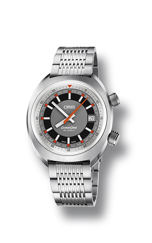 Oris Motor Sport Chronoris Date Watch 01 733 7737 4053-07 8 19 01 product image