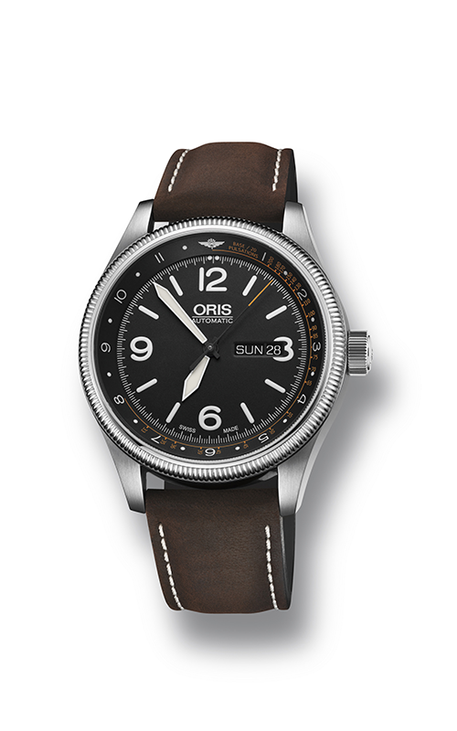 Oris Aviation Big Crown Royal Flying Doctor Watch 01 735 7728 4084-Set LS product image