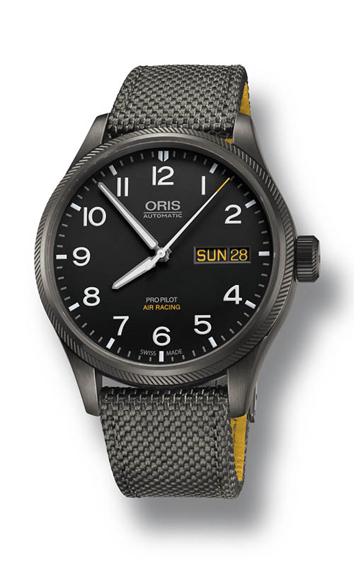 Oris Aviation Air Racing Edition IV Watch 01 752 7698 4284-Set product image