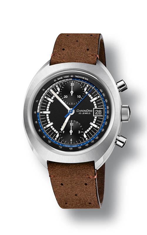 Oris Motor Sport 40th Anniversary Limited Edition Watch 01 673 7739 4084-Set LS product image