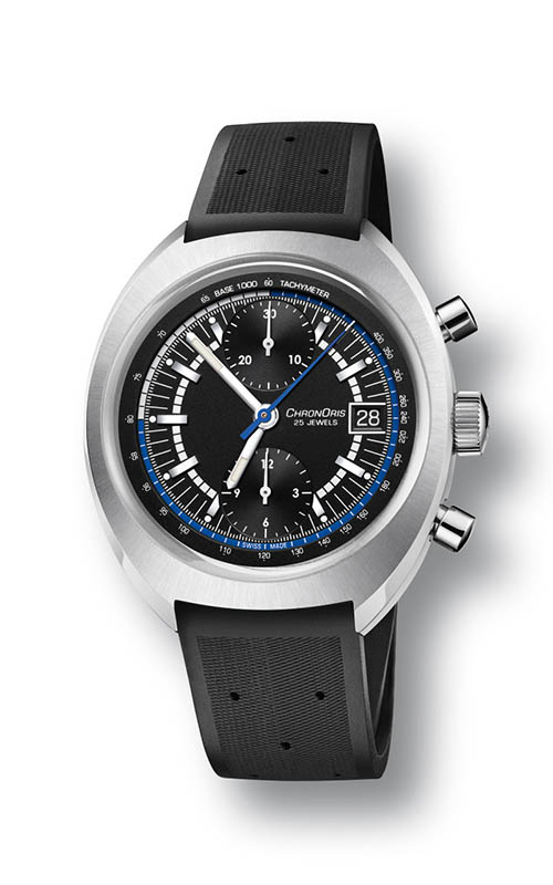 Oris Motor Sport 40th Anniversary Limited Edition Watch 01 673 7739 4084-Set RS product image