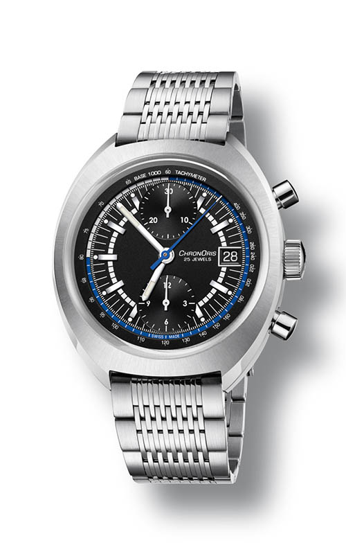 Oris Motor Sport 40th Anniversary Limited Edition Watch 01 673 7739 4084-Set MB product image