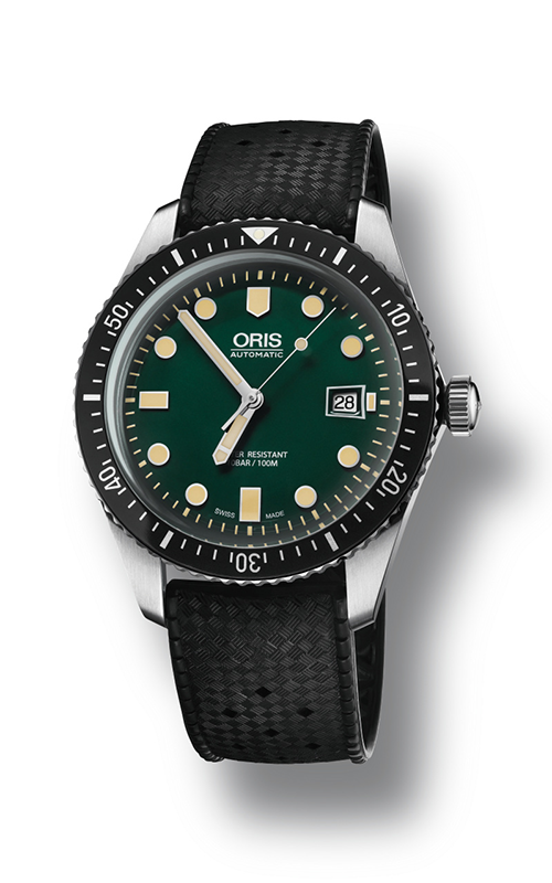 Oris Diving Divers Sixty-Five Watch 733 7720 4057 4 21 18 product image