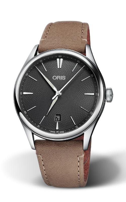 Oris Culture Artelier Date Watch 01 733 7721 4051-07 5 21 34FC product image