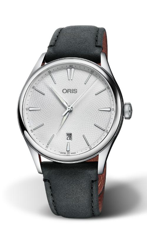 Oris Artelier Date Watch 01 733 7721 4053-07 5 21 32FC product image