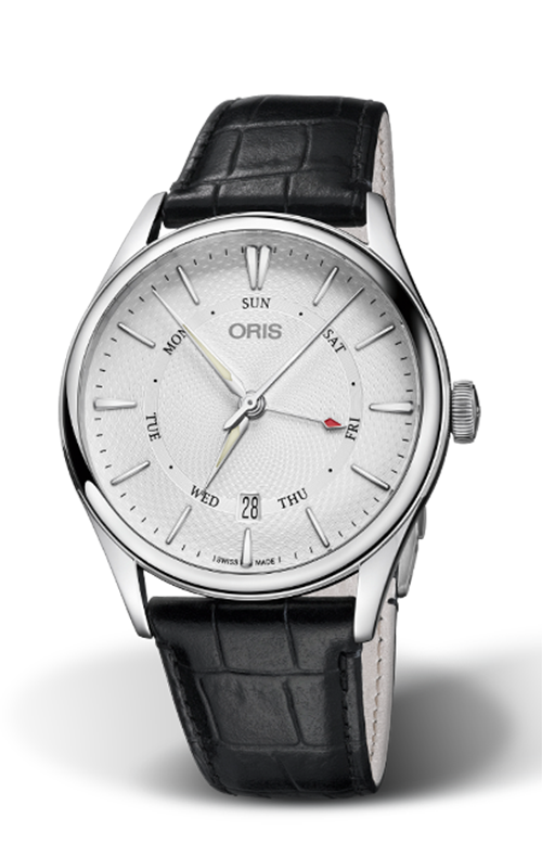 Oris Artelier Pointer Day Date Watch 01 755 7742 4051-07 5 21 64FC product image