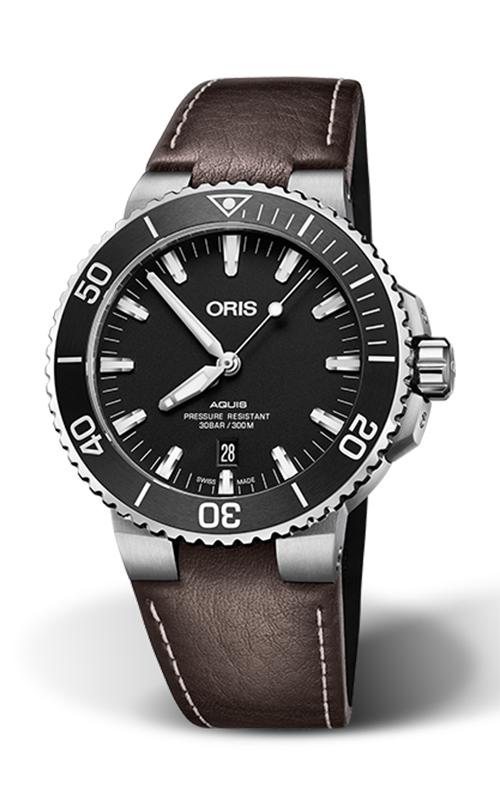 Oris Diving Aquis Date Watch 01 733 7730 4124-07 5 24 10EB product image