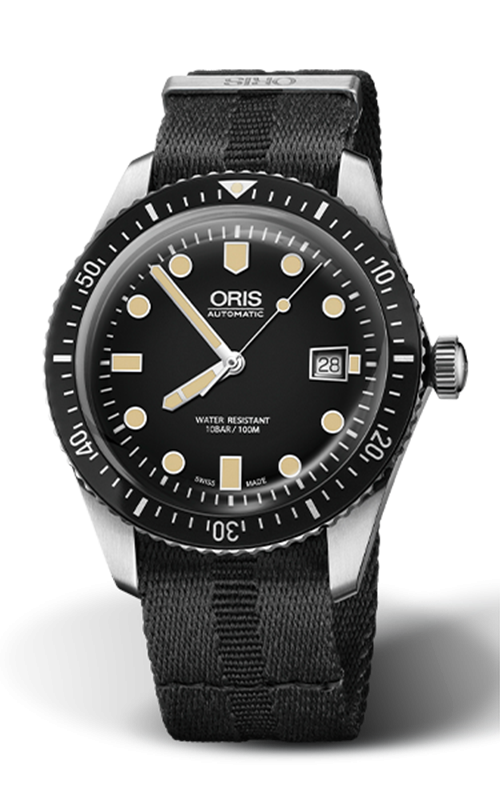 Oris Diving Divers Date Watch 01 733 7720 4054-07 5 21 26FC product image