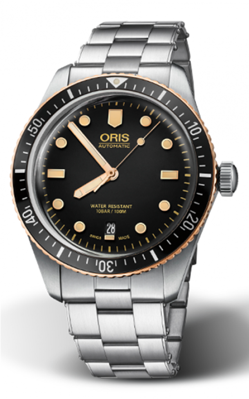 Oris Diving Divers Sixty-Five Watch 01 733 7707 4354-07 8 20 18 product image