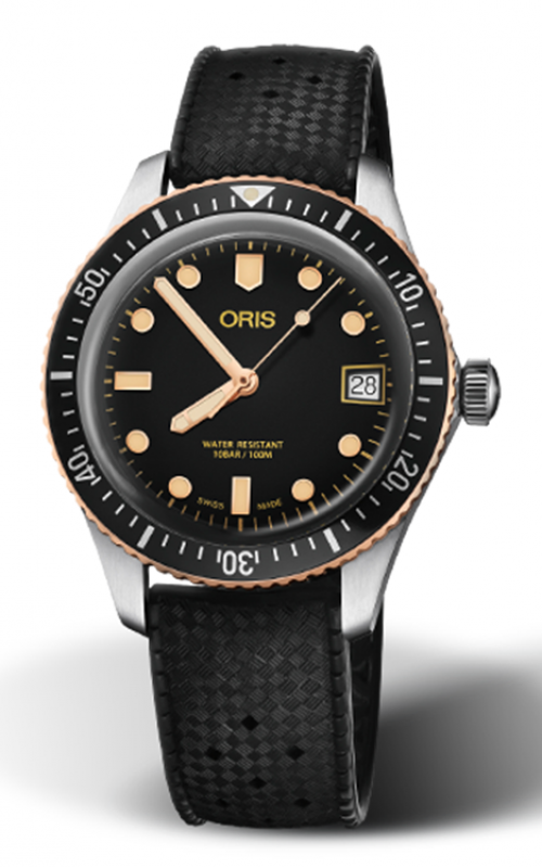 Oris Diving Divers Sixty-Five Watch 01 733 7747 4354-07 4 17 18 product image