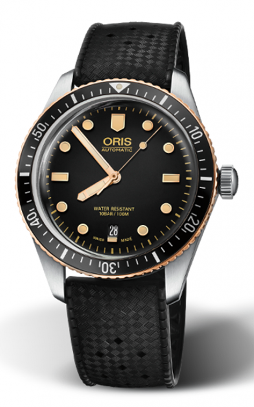 Oris Diving Divers Sixty-Five Watch 01 733 7707 4354-07 4 20 18 product image