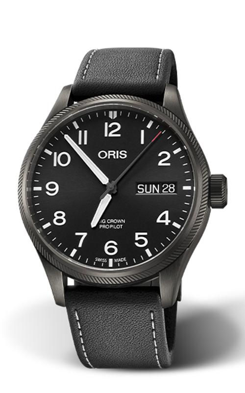 Oris Big Day Date Watch 01 752 7698 4264-07 5 22 19GFC product image