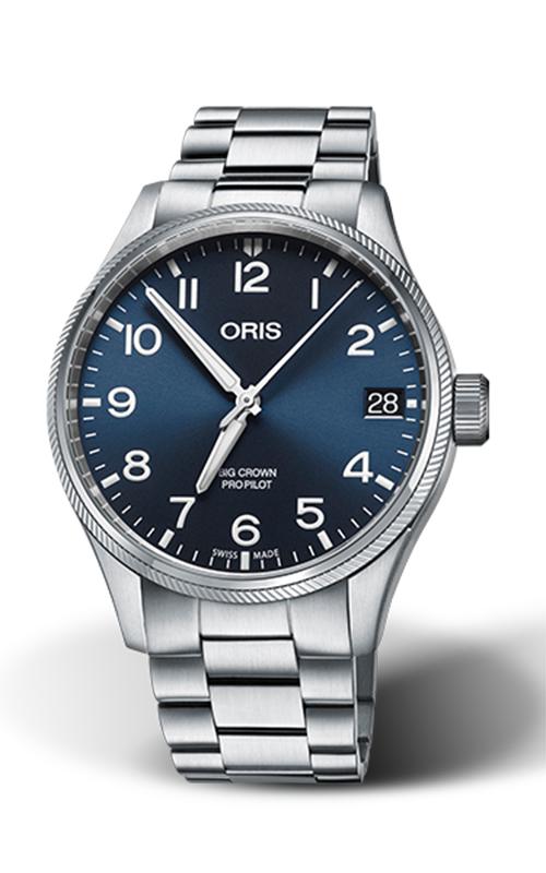 Oris Big Date Watch 01 751 7697 4065-07 8 20 19 product image