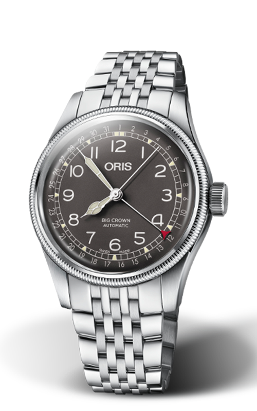 Oris Big Crown Pointer Date Watch 01 754 7741 4064-07 8 20 22 product image