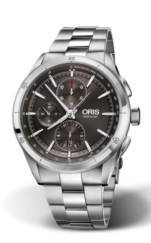 Oris Artix GT Chronograph Watch 01 774 7750 4153-07 8 22 87 product image