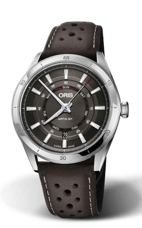 Oris Artix GT Day Date Watch 01 735 7751 4153-07 5 21 09FC product image