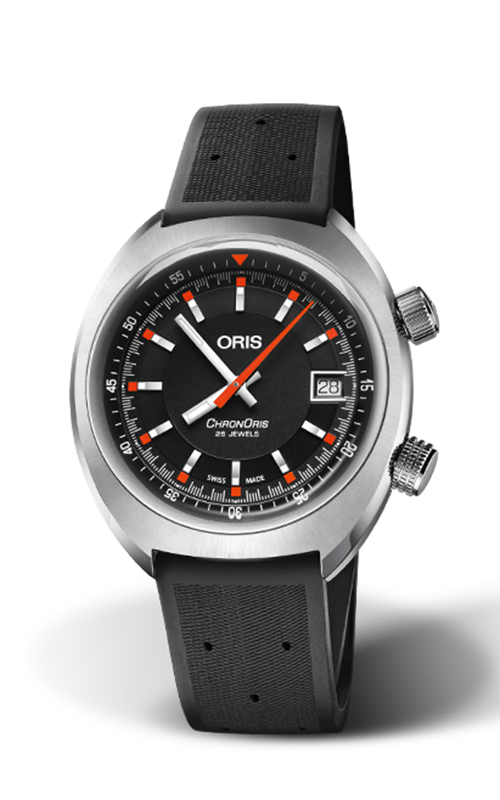 Oris Chronoris Date Watch 01 733 7737 4054-07 4 19 01FC product image