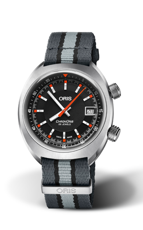 Oris Chronoris Date Watch 01 733 7737 4054-07 5 19 24 product image