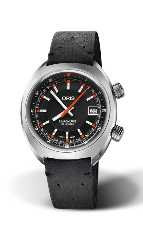 Oris Chronoris Date Watch 01 733 7737 4054-07 5 19 44 product image