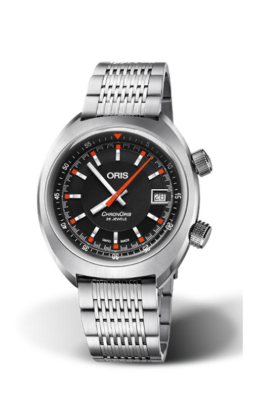 Oris Chronoris Date Watch 01 733 7737 4054-07 8 19 01 product image