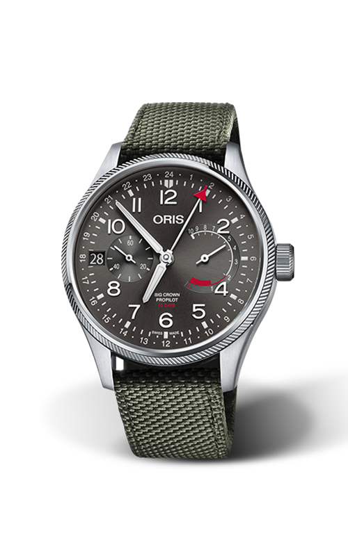 Oris Propilot Calibre Watch 01 114 7746 4063-Set 5 22 14FC product image