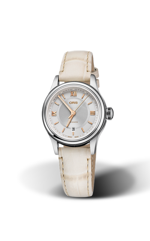 Oris Classic Date Watch 01 561 7718 4071-07 5 14 31 product image