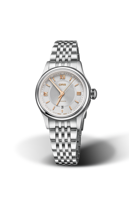 Oris Classic Date Watch 01 561 7718 4071-07 8 14 10 product image