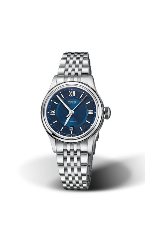 Oris Classic Date Watch 01 561 7718 4075-07 8 14 10 product image