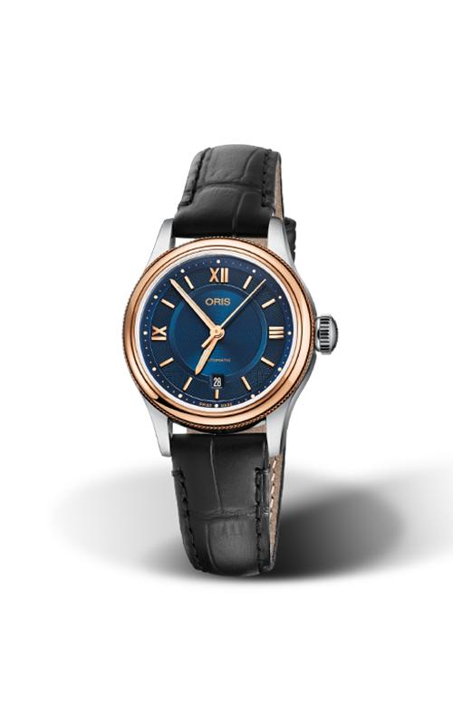 Oris Classic Date Watch 01 561 7718 4375-07 5 14 35 product image