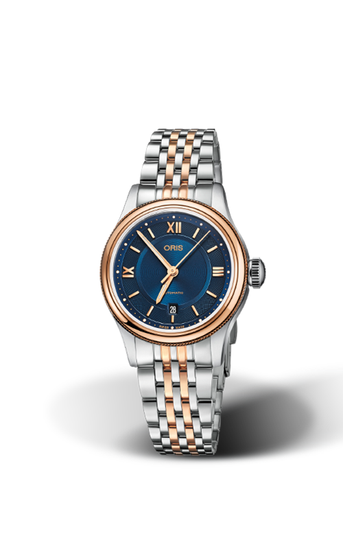 Oris Classic Date Watch 01 561 7718 4375-07 8 14 12 product image
