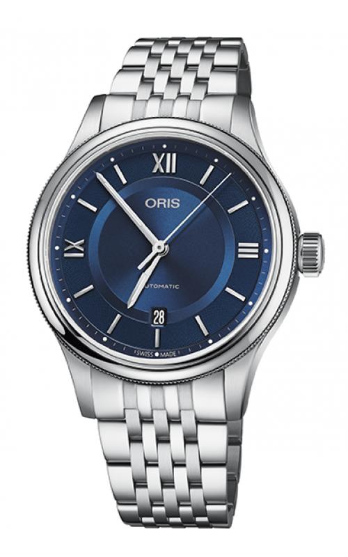 Oris Classic Date Watch 01 733 7719 4075-07 8 20 10 product image
