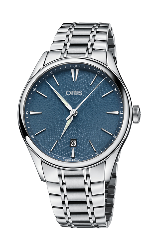 Oris Artelier Date Watch 01 733 7721 4055-07 8 21 88 product image