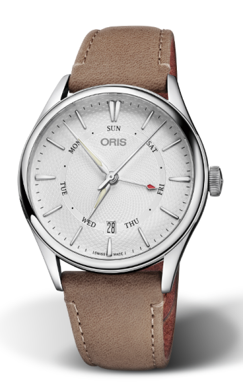 Oris Artelier Pointer Day Date Watch 01 755 7742 4051-07 5 21 32FC product image